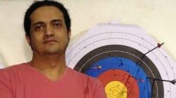 Il poeta palestinese condannato a morte per i suoi