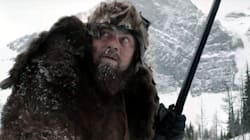 Leonardo DiCaprio violentato due volte da un orso in The Revenant? La Fox