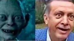 Gollum sotto esame in Turchia
