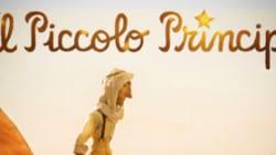Le 5 frasi più belli del Piccolo Principe... In attesa del