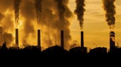 Les changements climatiques créent un nouvel environnement