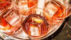 La chaîne Fairmont dévoile ses cocktails