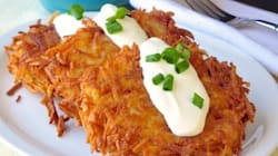 20 Hanukkah Foods To Create A Delicious Holiday