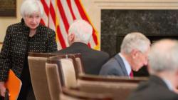 Yellen prepara il terreno per l'aumento dei tassi Usa: