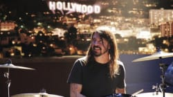 Foo Fighters' Dave Grohl Takes On Animal From The Muppets In Ultimate