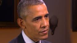 Le discours sans fin d'Obama sur le contrôle des