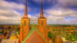 Les endroits à voir au Danemark à l'ouest de