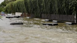 PM Modi Flies To Chennai To Assess Flood
