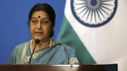 Sushma Swaraj To Visit Pakistan Next Week For Regional Conference On
