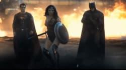 Nuevo tráiler de 'Batman v Superman: el amanecer de la