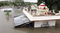PM Takes Stock Of Crisis As Chennai Struggles To Stay
