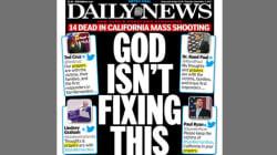Les républicains n'ont que leurs prières à opposer aux fusillades, le