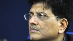 Piyush Goyal Regrets Calling Selja's Caste Discrimination Comment