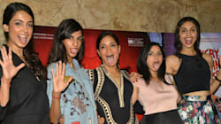 Censor Board Cuts 'Laxmi', 'Kali, 'Lunch' And 14 Other Words In 'Angry Indian