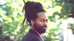 A jornada de um gay negro em busca de