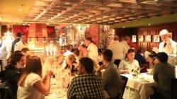 Top 100: Les meilleurs restaurants pour les soupers de groupe selon Open
