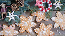 This Is What Your Favourite Christmas Cookie Says About