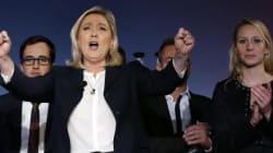 Marine Le Pen verso un trionfo alle regionali in