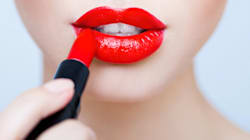 What Your Lipstick Colour Says About