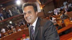 A la Réunion, le sortant Didier Robert (LR) très nettement en