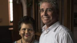 Retired Ontario Couple Opens Home To Syrian