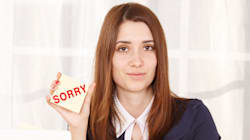 Closing The Gender Apology