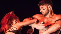 BJM: trois superbes chorégraphies de danse