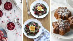 Everyday Eats: Featuring Sweet Potato