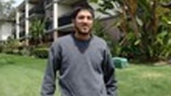 Syed Farook, un