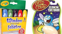 25 Stocking Stuffers For Kids Under