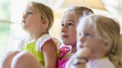 Screen Time Is Bad For Kids' Development: U Of A