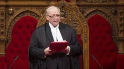 New Senate Speaker Testifies At Duffy