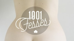 La page du projet 1001Fesses censurée sur
