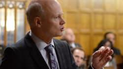 Veteran MP Chosen As New House