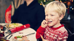 Make The Holidays Happier For A Family With