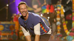 Coldplay Is Apparently Going To Headline The Super Bowl 50 Halftime