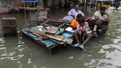 Chennai Rains: 14 ICU Patients Die In City Hospital Due To Lack Of Electricity, Oxygen