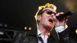 Le chanteur Scott Weiland meurt à 48