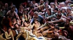 Giovanna d'Arco, alla prima della Scala una meravigliosa opera