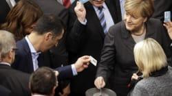 Bundestag approva a larga maggioranza l'intervento militare in