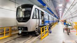 Dans les coulisses du transport en commun montréalais (REPORTAGE
