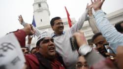 Delhi Assembly Passes Anti-Corruption Jan Lokpal