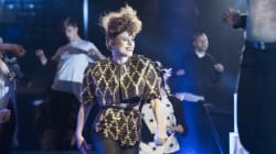 Kiesza On Saving Wild Animals: 'We're Becoming Their