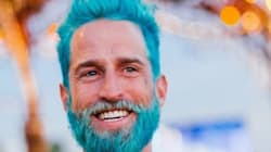 Hommes: les 5 tendances cheveux les plus étonnantes