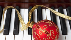 New Options For Christmas Tunes You Won't Get Sick