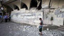 Cairo Restaurant Explosion: 16 Killed By Molotov