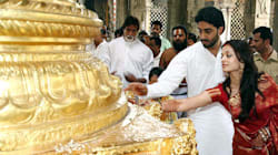Tirupati Temple May Move Its Stash To PM's Gold Monetisation