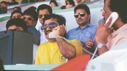 Former Journalist S Balakrishnan 'Threatened' For Bidding On Dawood Ibrahim's