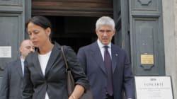 Separazione consensuale fra Pier Ferdinando Casini e Azzurra