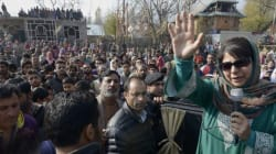 Mehbooba Mufti Compares Hindu 'Fringe Elements' To
